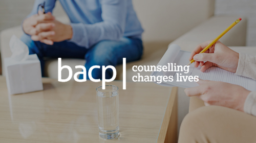 British Association of Counselling and Psychotherapy Logo